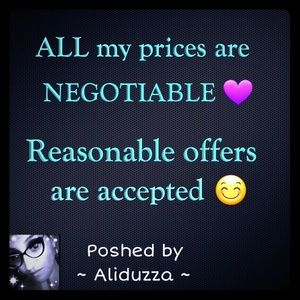 Other - ALL PRICES NEGOTIABLE!